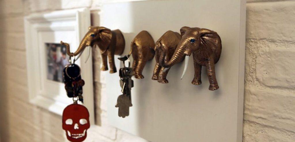 colgador de llaves 2